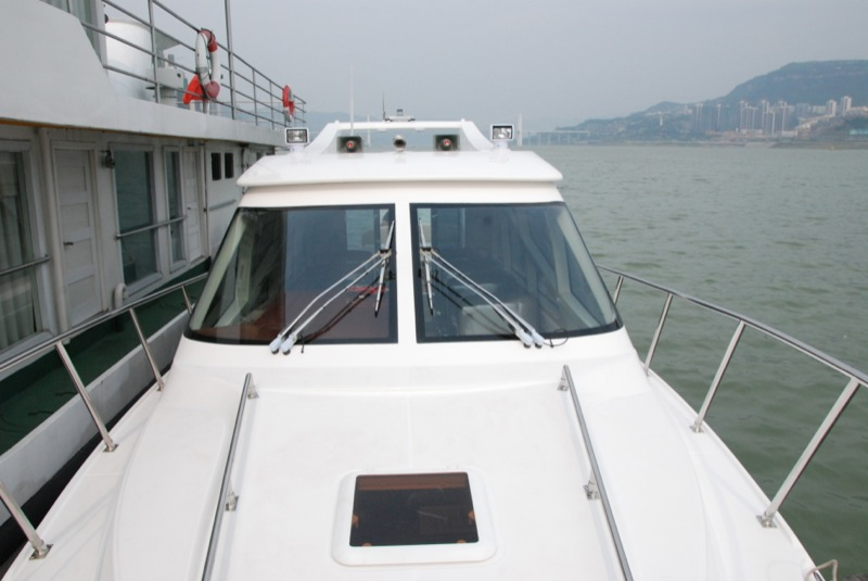 HWJ128休闲运动快艇